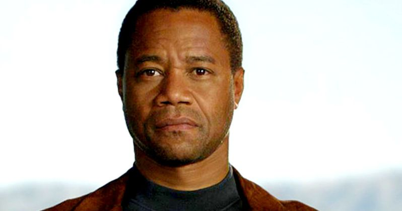 Cuba Gooding Jr. as O.J. Simpson Revealed in American Crime Story