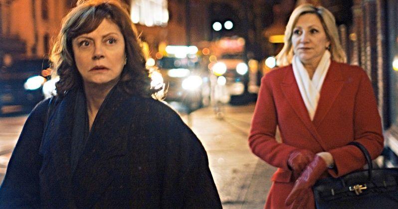 Viper Club Trailer: Susan Sarandon Goes Rogue to Save Her Son