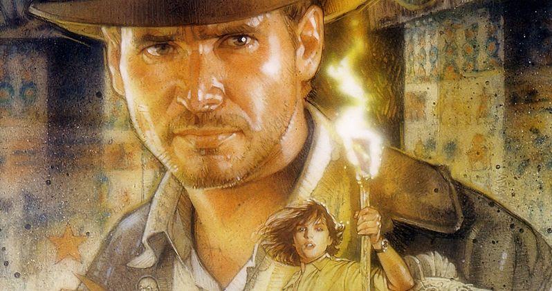 Is Indiana Jones 5 Coming in 2018?