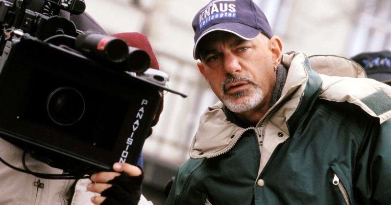 Vin Diesel Wants Original Fast Director for Furious 8