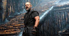 Noah Featurette: Building the Ark