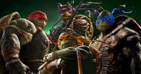 Teenage Mutant Ninja Turtles DVD and Blu-ray Details Revealed