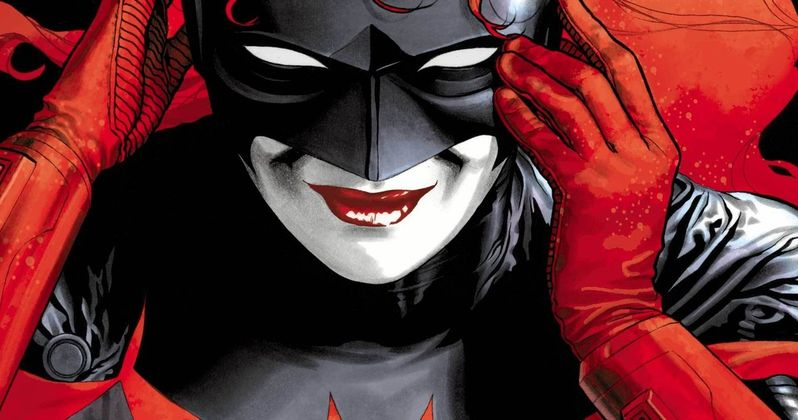 Batwoman Will Make CW Debut in Next Big ArrowVerse Crossover