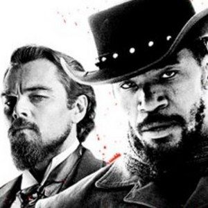 Django Unchained Gets Reservoir Dogs Inspired Poster
