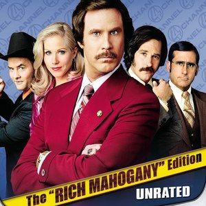 Anchorman Rich Mahogany Edition Debuts December 3rd