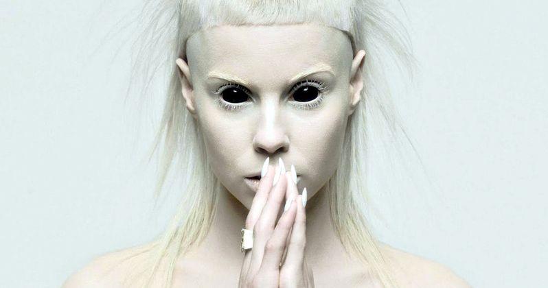 Die Antwoord TV Show South African Ninja Looks Insane