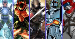 G.I. Joe, Micronauts & More Team for Hasbro Cinematic Universe