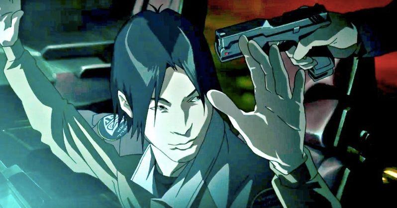 Blade Runner Anime Short Arrives from Cowboy Bebop Director