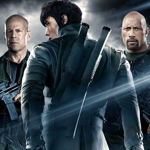 G.I. Joe: Retaliation 'Fists Redux' TV Spot