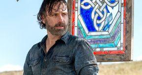 Walking Dead Season 9 Is Jumping Forward in Time