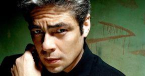 Star Wars 8: Benicio Del Toro Might Not Be a Villain