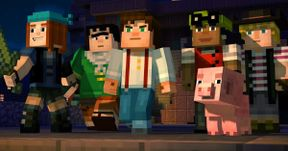 Minecraft Movie Is Coming Summer 2019