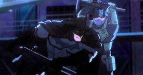 Second Batman: Assault on Arkham Clip Teases Night Vision Fight