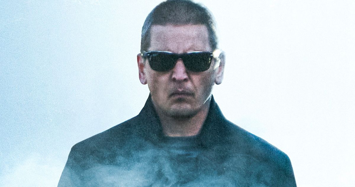 Photo of Set off Level Preview Pits Barry Pepper In opposition to Darkish Authorities Operatives [Exclusive] – NewsEverything Films
