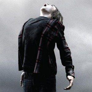 Dark Skies Poster with Dakota Goyo