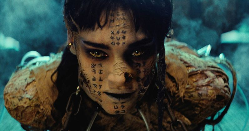 The Mummy Review: First Dark Universe Movie Is a Blast