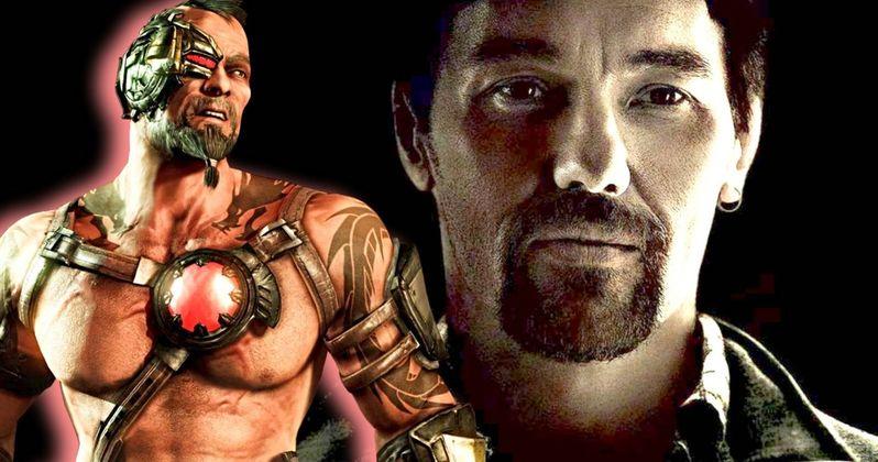 Mortal Kombat Reboot Targets Summer Shoot with Joel Edgerton as Kano?