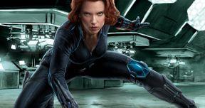 Black Widow Movie Gets a Writer, Is It Finally Happening?