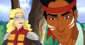 Community Teases G.I. Joe Episode with Animated PSA
