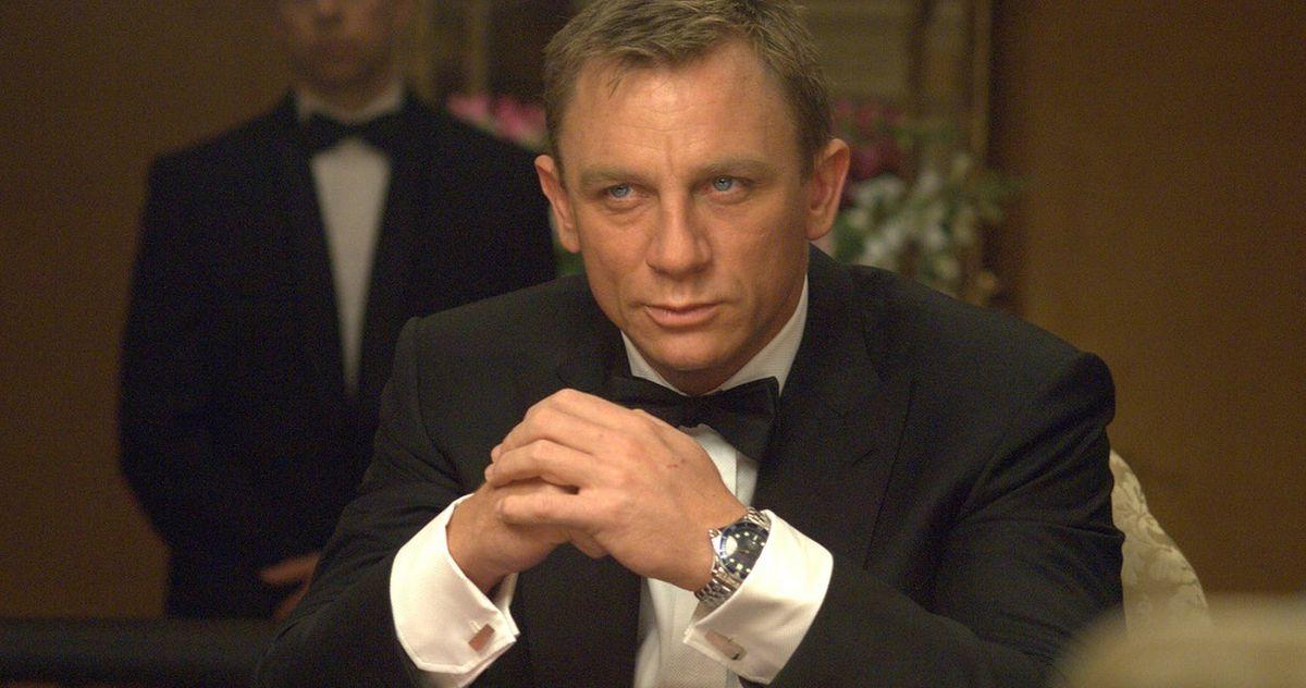 Почему директор «Казино Рояль» возмутился покерными сценами из-за любого действия «Джеймса Бонда»