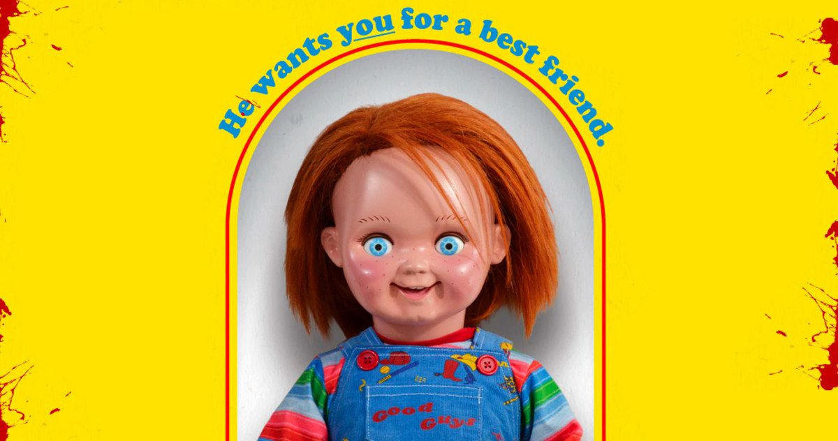 The Most Screen Accurate Child's Play 2 Good Guy Doll Is Still