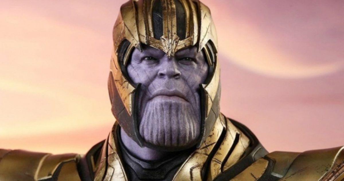 Создатель Таноса верит, что безумный титан вернется в сериале «Вечные» от Marvel