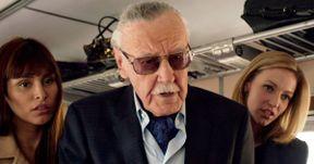 Police Set to Investigate Stan Lee Elder Abuse