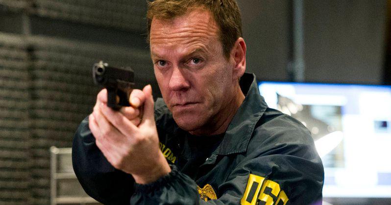 Kiefer Sutherland to Return as Jack Bauer in 24: Legacy?