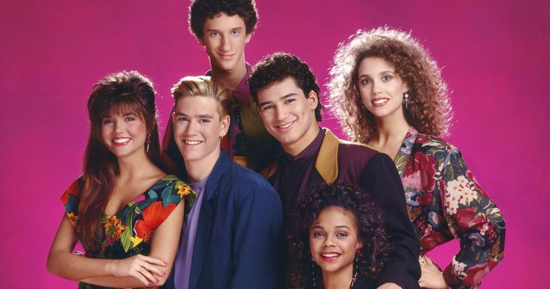 Saved by the Bell Revival Officially Happening, Zack Morris Is Governor of California