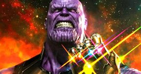Marvel Refuses to Release Infinity War Footage from Comic-Con
