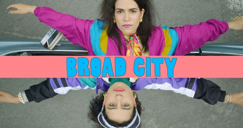 Broad City Season 4 Trailer: Abbi & Ilana Are Back with A Vengeance