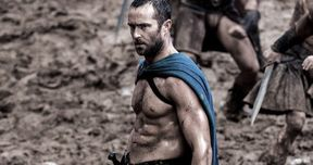 300: Rise of an Empire Behind-the-Scenes Photos