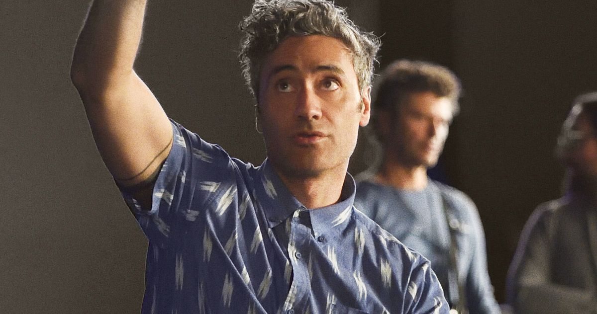 Taika Waititi's Next Goal Wins Begins Production with Michael Fassbender and Elisabeth Moss