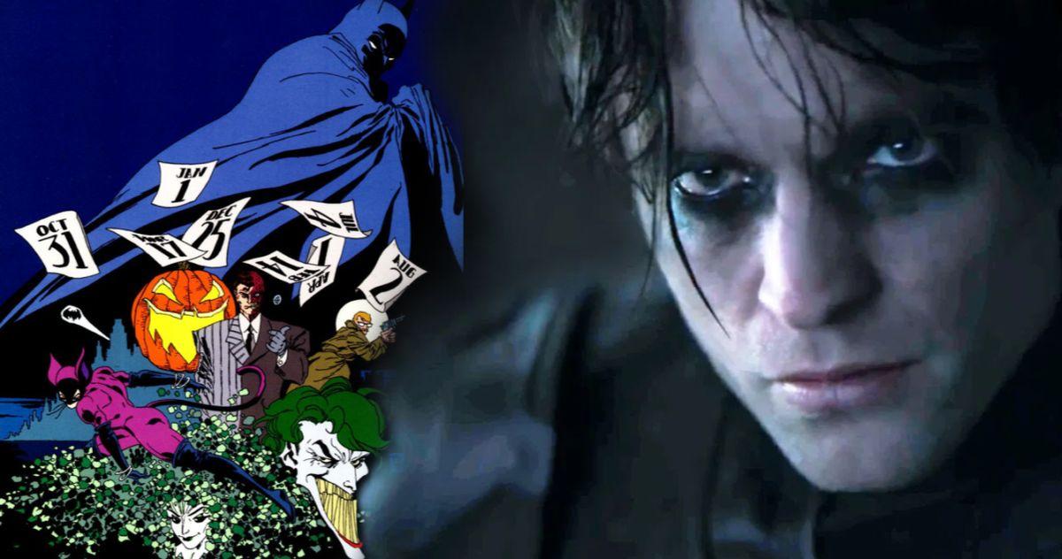 «Бэтмен» выходит ровно через год, и поклонники DC начали обратный отсчет