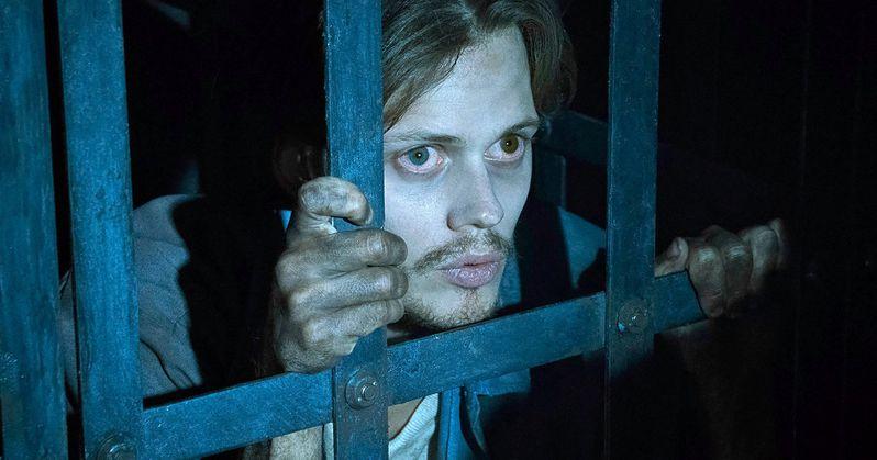 Castle Rock Season 2 Premiere Director Promises More Intense Episodes