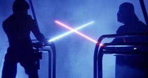 Young Luke Skywalker Revealed in The Force Awakens Deleted Flashback Scene
