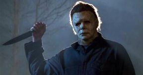 Michael Myers Is Ready to Kill in a Fresh Halloween Photo