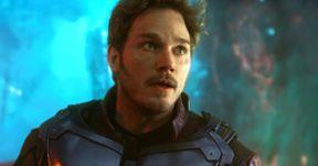Did Chris Pratt Just Leak a Huge Avengers 4 Spoiler?