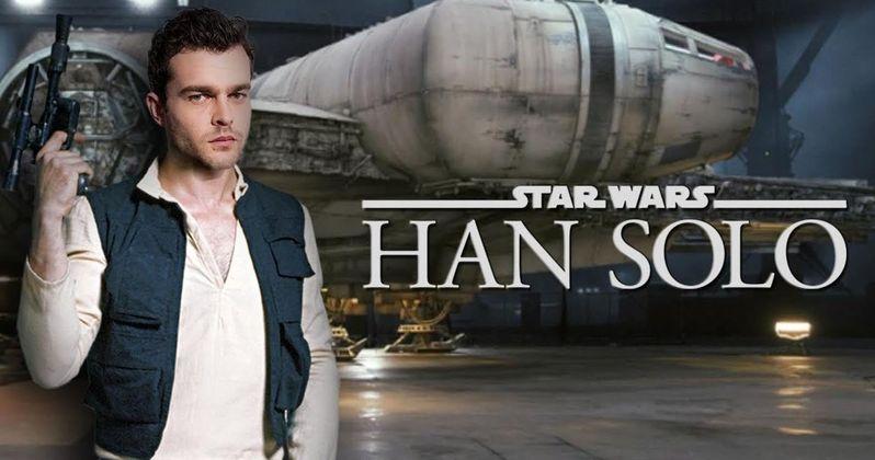 Star Wars: Han Solo Movie Gets Selma Cinematographer