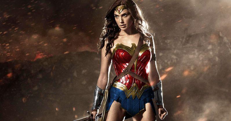 Gal Gadot Talks Wonder Woman Powers in Batman v Superman
