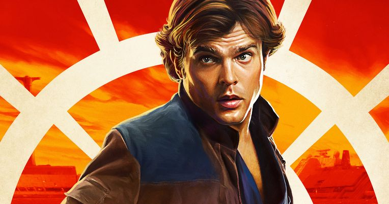 Alden Ehrenreich Has a 3-Movie Deal as Han Solo