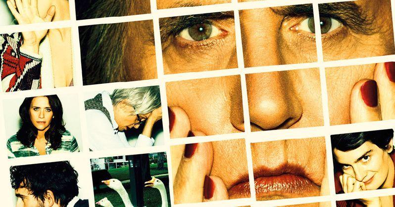 Amazon's Transparent Trailer Starring Jeffrey Tambor