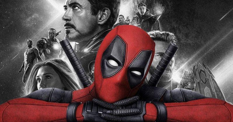 Avengers: Endgame Website Hijacker Gets Expensive Gift from Ryan Reynolds