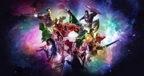 Marvel Movie Timeline & World Map Updates Fans on the MCU