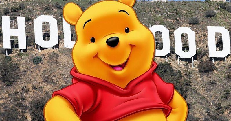 Disney's Winnie the Pooh Live-Action Movie Gets World War Z Director