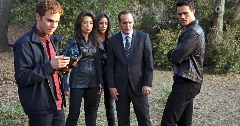 ABC Announces Fall 2014 Premiere Dates Including Agents of S.H.I.E.L.D.