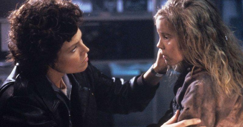 Blomkamp's Alien 5 Will Feature a Grown Up Newt