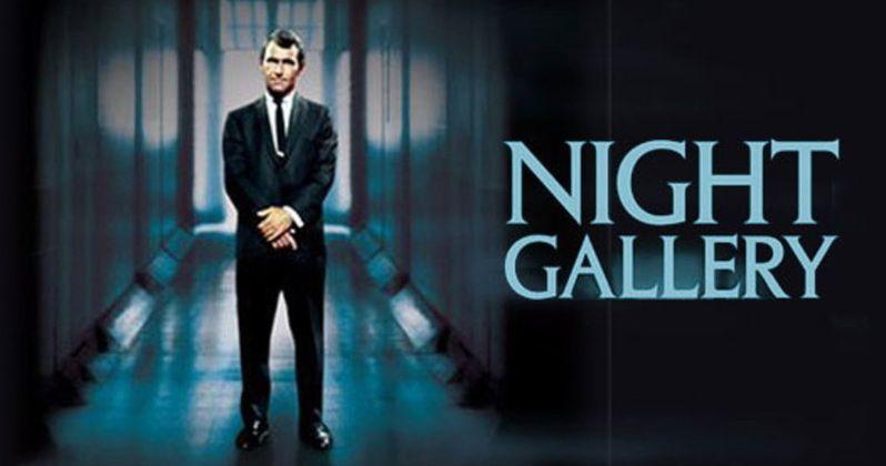 Rod Serling's Night Gallery Reboot Is Happening at Syfy