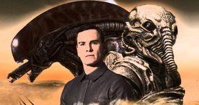Alien: Awakening Doesn't Have A Script Despite Recent Rumors