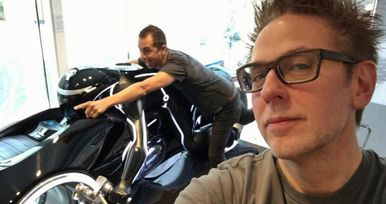 Is Tron 3 Happening with Guardians Director James Gunn?
